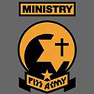 Join the Ministry's Piss Army